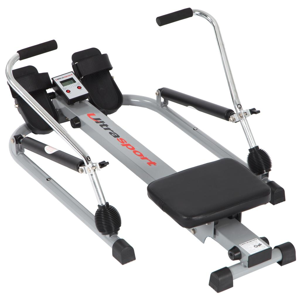 rowing machine basics