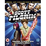 Scott Pilgrim vs. The World [Blu-ray]by Michael Cera