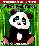 Alphabet All-Stars: Where Does Panda Fit In?