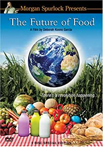 The Future of Food [Import]