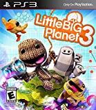 Little Big Planet 3 - PlayStation 3