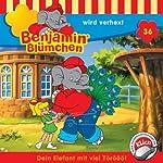 Benjamin wird verhext (Benjamin Blümchen 36) | Elfie Donnelly