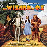 The Wizard Of Oz Original Film Soundtrack