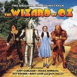 The Wizard Of Oz Original Film Soundtrack