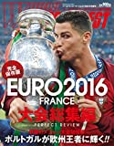 EURO2016 大会総集編 2016年 8/27 号 [雑誌]: Wサッカーダイジェスト 増刊