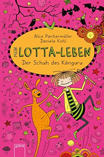 mein-lotta-leben-10-der-schuh-des-kanguru-german-edition