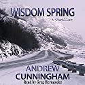 Wisdom Spring Audiobook by Andrew Cunningham Narrated by Greg Hernandez