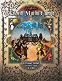 Tales of Mythic Europe (Ars Magica Fantasy Roleplaying)