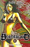 Alice in borderland Vol.8