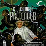 Pretender: Foreigner Sequence 3, Book 2 | C. J. Cherryh