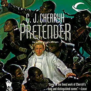 Pretender: Foreigner Sequence 3, Book 2 | [C. J. Cherryh]