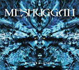 Nothing limited digi re-issue by Meshuggah (2013-10-15)