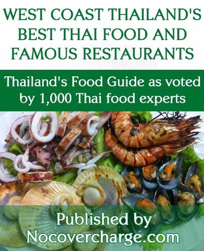 best thailand travel guide book