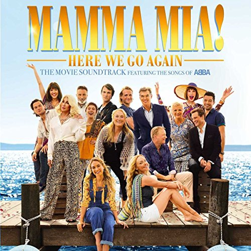 Buy Mamma Mia Again Now!