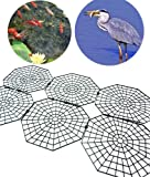 Good Ideas Pondguard Fish Pond Protection (929)-Deter herons, cats and animals from your pond!