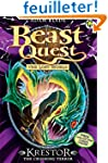 Beast Quest: 39: Krestor the Crushing...