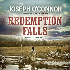 Redemption Falls Audiobook