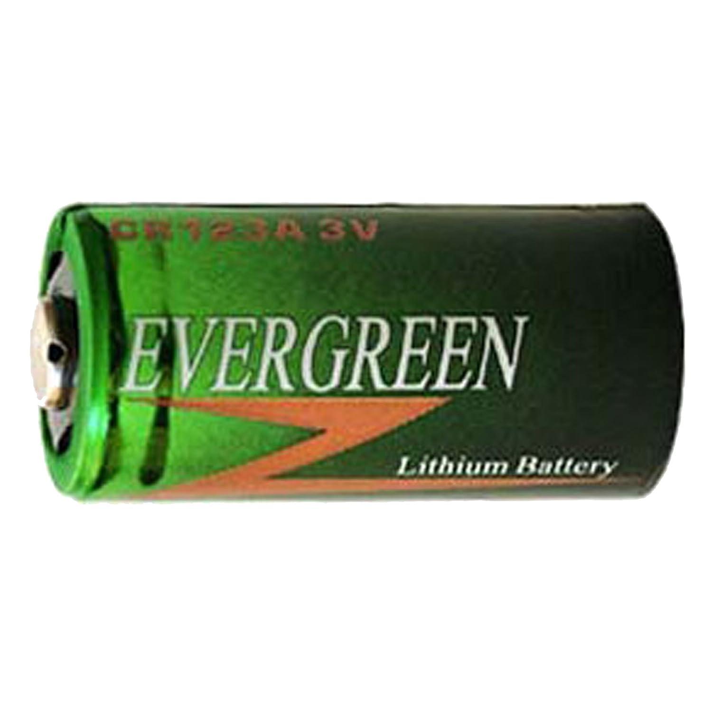 Cr123 Lithium-batterie Lithium Batteries Cr123