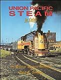 Union Pacific Steam in Color