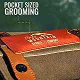 Mustache-Comb-Wood-with-Fine-and-Medium-Tooth-for-Mustache-Beard-with-Carrying-Case-for-Travel-Pocket-Anti-Static-and-No-Tangle