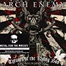 Tyrants Of The Rising Sun : Live In Japan