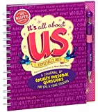 Klutz It's All About Us: A Journal of Totally Personal Questions for You & Your Friends Craft Kit
