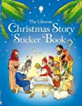 The Christmas Story Sticker Book (Usb...