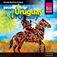 Reise Know-How SoundTrip Uruguay: Musik-CD