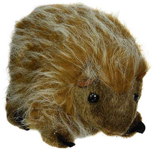 "Wishpets 13"" Porcupine Plush Toy - 1"