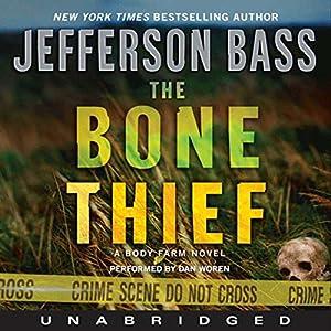 The Bone Thief Audiobook