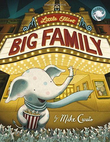 Little Elliot, Big Family (Big Family compare prices)