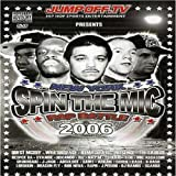 Various Artists - Jumpoff TV: New York Spin the Mic [DVD]