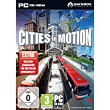 "Cities in Motion (PC)von ""Koch Media GmbH"""