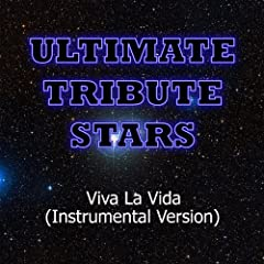 Coldplay - Viva La Vida (Instrumental Version)
