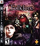 Folklore for PS3