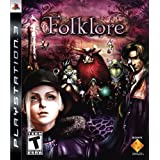 "Folklore [US Import]von ""Sony Computer Entertainme"""