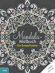 Mandala-Malbuch f�r Erwachsene