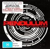 Live at Brixton Academy Pendulum