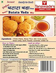 Tanawades Instant Batata Vada Mix