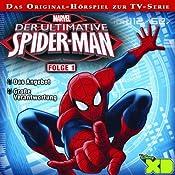 Der ultimative Spiderman 1 | Gabriele Bingenheimer