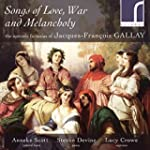 Various: Songs of Love, War An