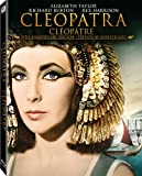 Cleopatra: 50th Anniversary Edition [Blu-ray] (Bilingual)