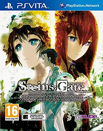 Steins;Gate (Playstation Vita)