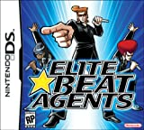 Elite Beat Agents (Nintendo DS) [Nintendo DS] - Game