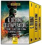 Il destino dell'imperatore. 3 romanzi...