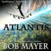 Atlantis | Greg Donegan, Robert Doherty, Bob Mayer
