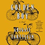 Golden Boy: A Novel | Abigail Tarttelin