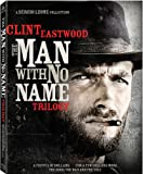 Man With No Name Trilogy Remastered Edition [Blu-ray]