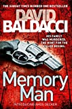 Memory Man (Amos Decker series Book 1) (English Edition)