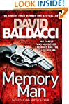Memory Man (Amos Decker series Book 1)